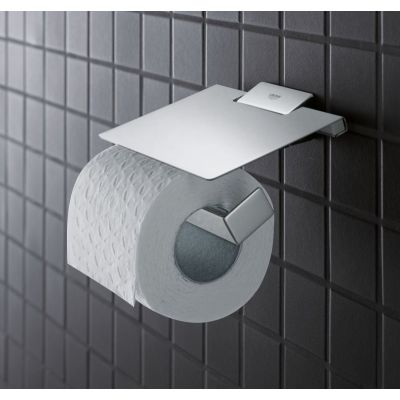 Uchwyt na papier toaletowy 40781000 Grohe Selection Cube