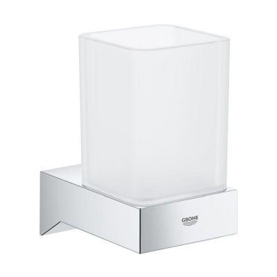 Kubek do mycia zębów 40783000 Grohe Selection Cube