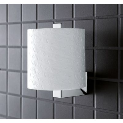 Uchwyt na papier toaletowy 40784000 Grohe Selection Cube
