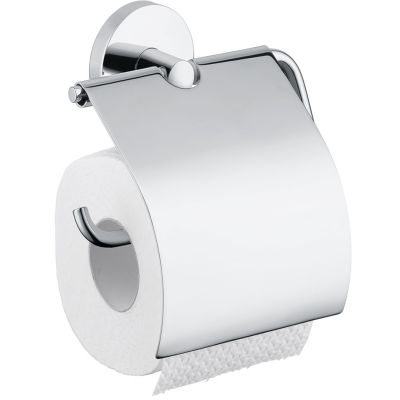 Uchwyt na papier toaletowy 40523000 Hansgrohe Logis