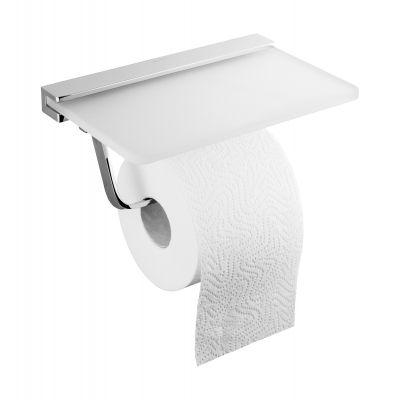 Uchwyt na papier toaletowy 81110100 Oltens Vernal