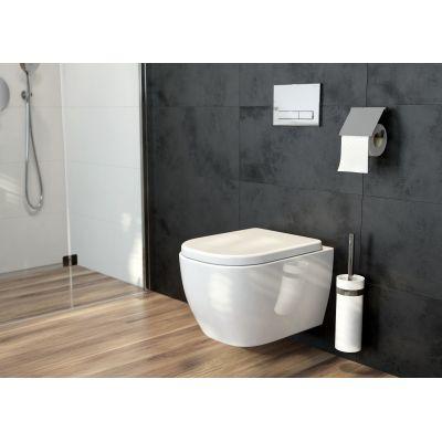 Szczotka toaletowa 82102000 Oltens Vernal