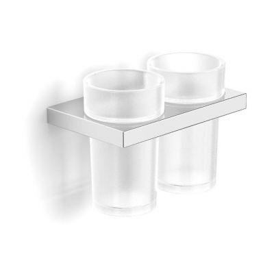 Komplet kubków szklanych z uchwytem 05412 Stella New York