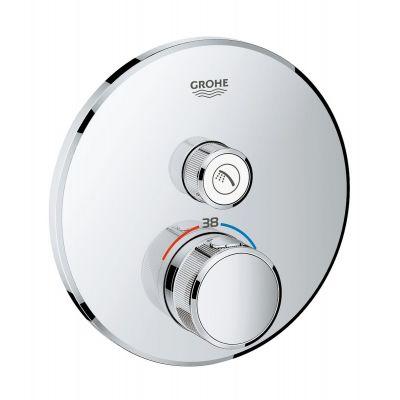 Bateria prysznicowa podtynkowa 29118000 Grohe Grohtherm SmartControl