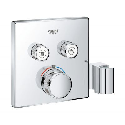 Bateria wannowo-prysznicowa podtynkowa 29125000 Grohe Grohtherm SmartControl
