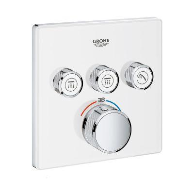 Bateria wannowo-prysznicowa podtynkowa 29157LS0 Grohe Grohtherm SmartControl
