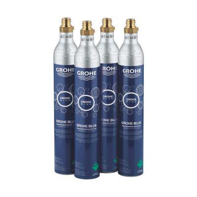 Zestaw 4 butli CO2 40422000 Grohe Blue