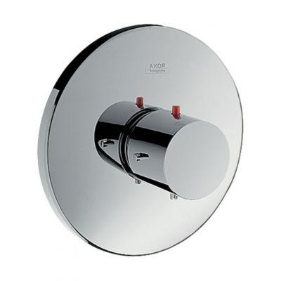 Bateria termostatowa podtynkowa jednouchwytowa Axor Starck DN15 Hansgrohe 10710000 chrom