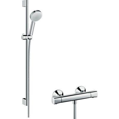 Zestaw prysznicowy 27031400 Hansgrohe