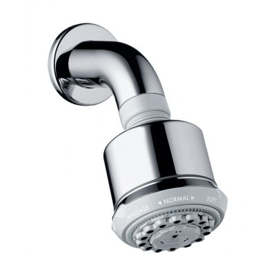 Deszczownica 27475000 Hansgrohe Clubmaster