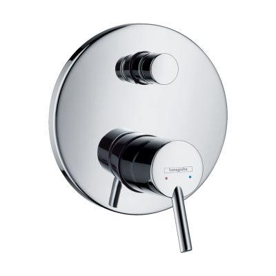 Bateria wannowo-prysznicowa podtynkowa 32477000 Hansgrohe Talis