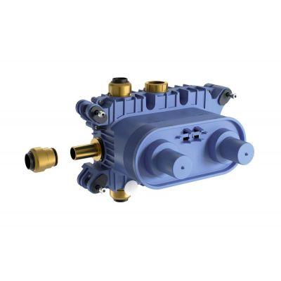 Element podtynkowy baterii A1500NU Ideal Standard Archimodule