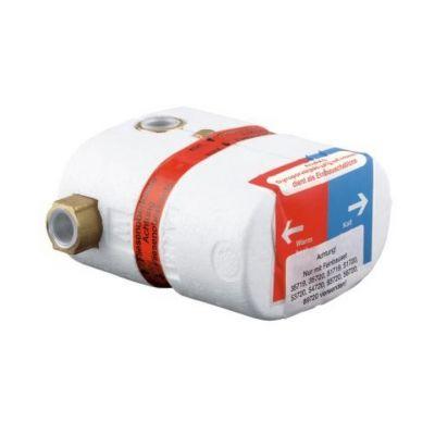 Termostat element podtynkowy do baterii z termostatem DN 15 KLUDI 35158