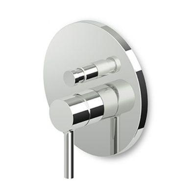 Bateria wannowo-prysznicowa podtynkowa ZP6096N1 Zucchetti Pan