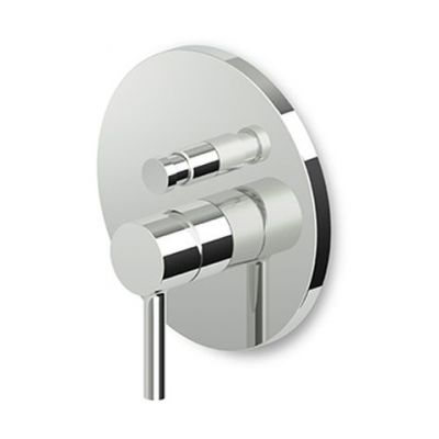 Bateria wannowo-prysznicowa podtynkowa ZP6096 Zucchetti Pan