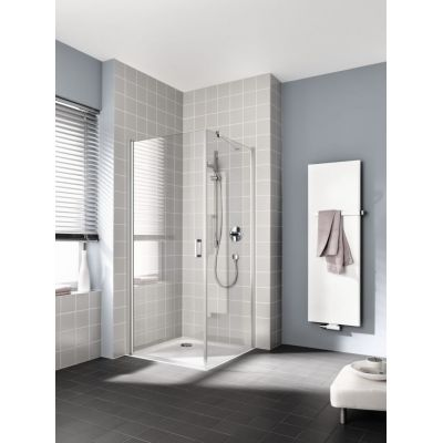 Drzwi prysznicowe uchylne CK1KL07520VPK Kermi Cada XS CK1KR/L