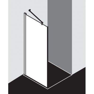 Ścianka prysznicowa 120 cm CKTWR12020VPK Kermi Cada XS CKTWR/L