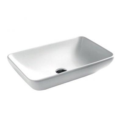 Umywalka prostokątna 60x40 cm TAL0010100 Art Ceram Tai