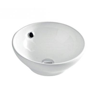 Umywalka okrągła 43x43 cm TFL0020100 Art Ceram Fuori