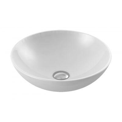 Umywalka okrągła 46x46 cm 071600 CeraStyle Zero