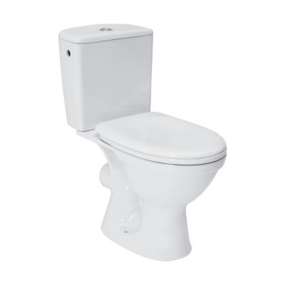 Kompakt WC z deską WC Merida Cersanit K03-014