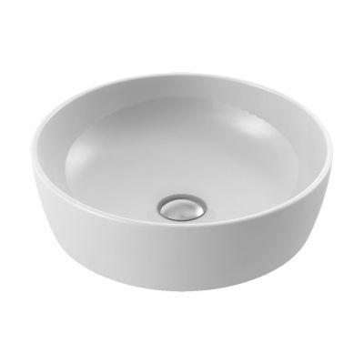 Umywalka okrągła 46x46 cm 076100 CeraStyle One