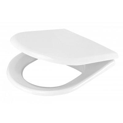 Deska WC wolnoopadająca Peonia Deante CDE 6DOZ
