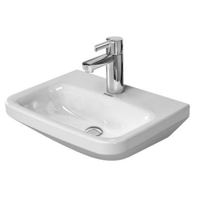 Umywalka prostokątna 45x33.5 cm 0708450000 Duravit DuraStyle
