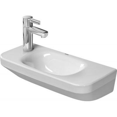 Umywalka prostokątna 50x22 cm 0713500009 Duravit DuraStyle