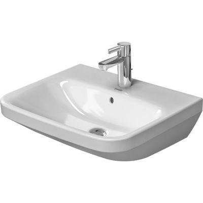 Umywalka prostokątna 55x44 cm 2319550030 Duravit DuraStyle