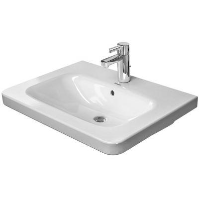 Umywalka prostokątna 65x48 cm 2320650000 Duravit DuraStyle