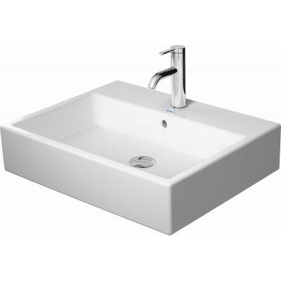 Umywalka prostokątna 60x47 cm 2352600000 Duravit Vero Air