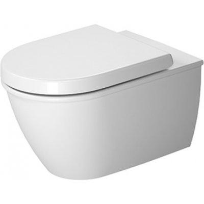 Miska WC wisząca 2557090000 Duravit Darling New