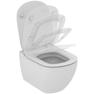 Miska WC wisząca T007801 Ideal Standard Tesi