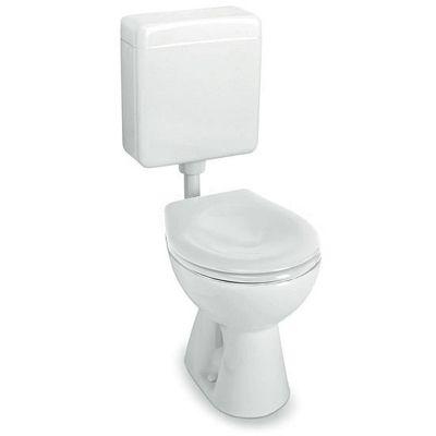 Miska WC stojąca Nova Pro Junior Koło 63005