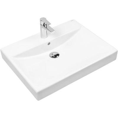 Umywalka prostokątna 60x46 cm 41305000 Oltens Hofsa