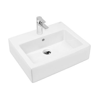 Umywalka prostokątna 50x41 cm 41403000 Oltens Susa