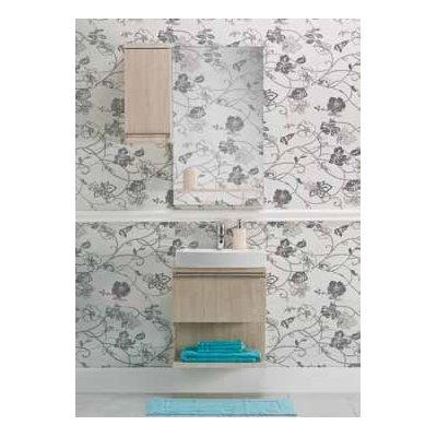 Umywalka klasyczna 55x48,5 cm Hall Roca A327881000