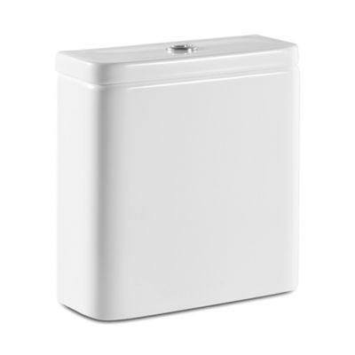 Zbiornik 2/4L do kompaktu WC Clean Rim Roca A341730000