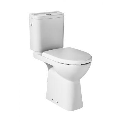 Miska WC stojąca Dostępna Łazienka Victoria Roca A342236000