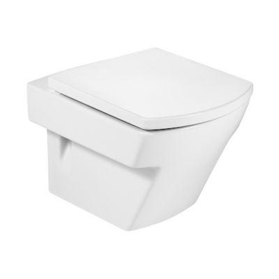 Miska WC podwieszana Hall Roca A346627000