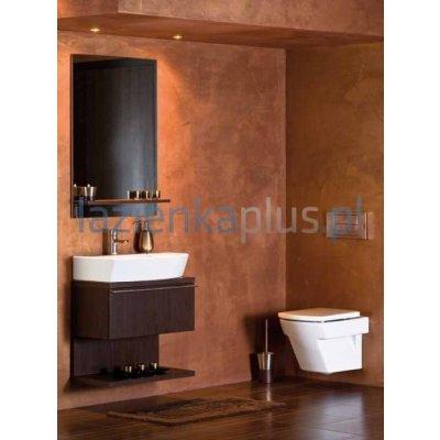 Umywalka klasyczna 65x42 cm Hall Roca A327620000