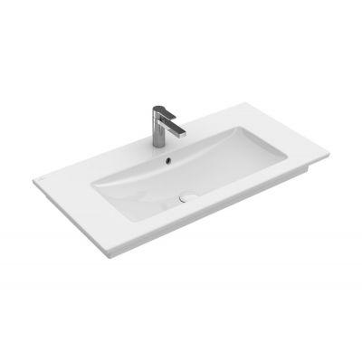 Umywalka prostokątna 100x50 cm 4104AL01 Villeroy & Boch Venticello