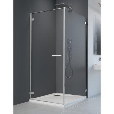 Ścianka prysznicowa 80 cm 3860200301 Radaway Arta KDJ