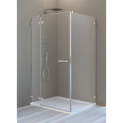 Drzwi prysznicowe 3864200301L/3860400301L Radaway Arta KDJ