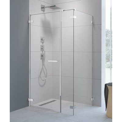 Drzwi prysznicowe 3865200301L/3861000301L Radaway Arta KDS