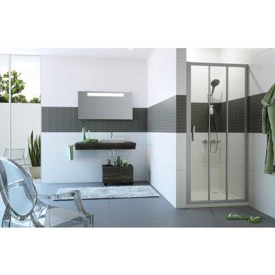 Drzwi prysznicowe C20305069322 Huppe Classics 2 4-kąt