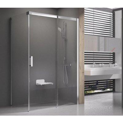 Kabina prysznicowa kwadratowa 100x100 cm 0WPAA100Z1 Ravak Matrix
