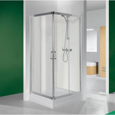 Kabina prysznicowa kwadratowa 90x90 cm 600271003038400 Sanplast TX
