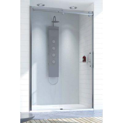 Drzwi przesuwne Sanplast Altus D2/ALTIII-120-130-S cm/sbW0 600-121-1521-42-401